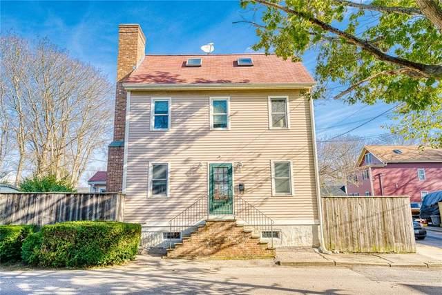 51 Callender Avenue, Newport, RI 02840 (MLS #1270566) :: Edge Realty RI