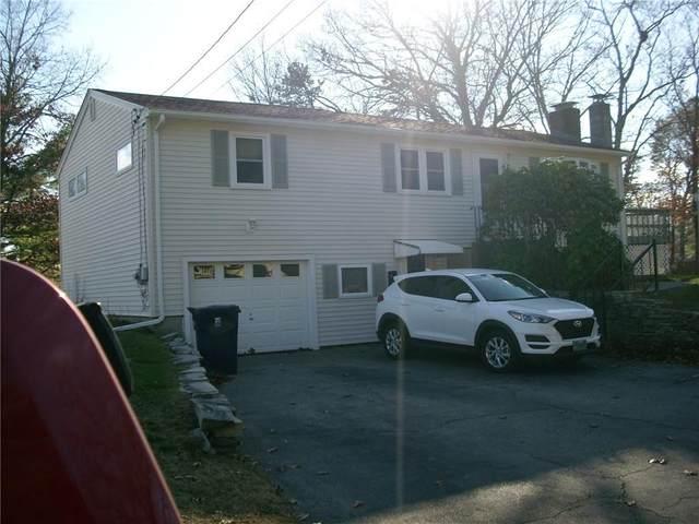 103 Evergreen Road, North Kingstown, RI 02852 (MLS #1270567) :: Westcott Properties