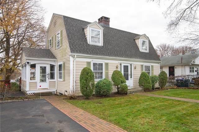 11 Stillwater Avenue, Providence, RI 02908 (MLS #1270572) :: Welchman Real Estate Group