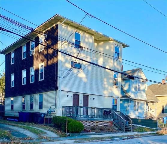 21 Villa Avenue, Cranston, RI 02905 (MLS #1270598) :: The Mercurio Group Real Estate