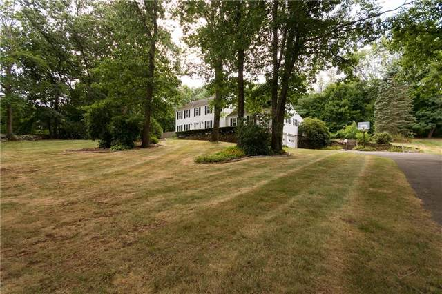 6 Hillside Road, Cumberland, RI 02864 (MLS #1270627) :: Alex Parmenidez Group