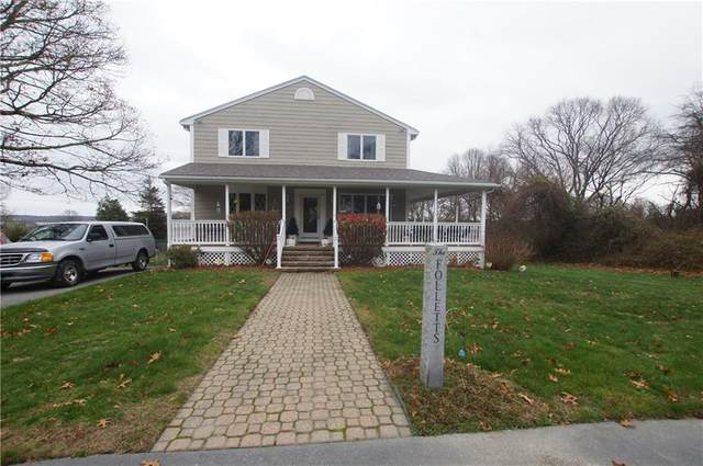 020 Merrill Lane, Portsmouth, RI 02872 (MLS #1270638) :: Spectrum Real Estate Consultants