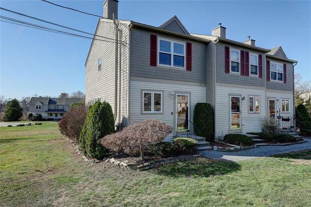 60 Fairway Drive, Coventry, RI 02816 (MLS #1270643) :: The Martone Group