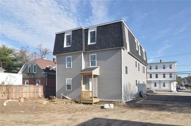364 Woonasquatucket Avenue, North Providence, RI 02911 (MLS #1270644) :: The Martone Group