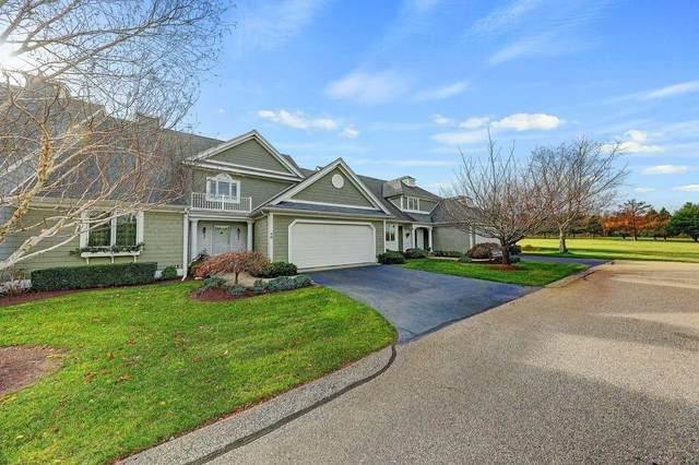 48 Overlook Drive, North Kingstown, RI 02852 (MLS #1270646) :: Westcott Properties
