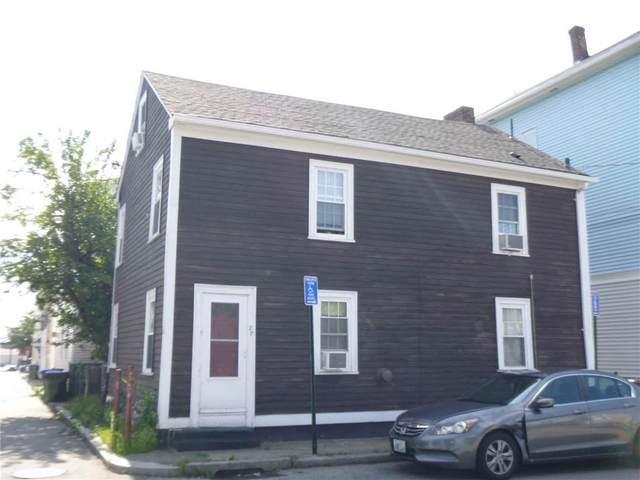 27 Bond Street, Providence, RI 02903 (MLS #1270653) :: Edge Realty RI