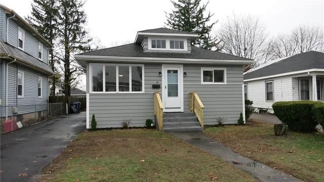 24 Hazard Avenue, Warwick, RI 02889 (MLS #1270663) :: Westcott Properties