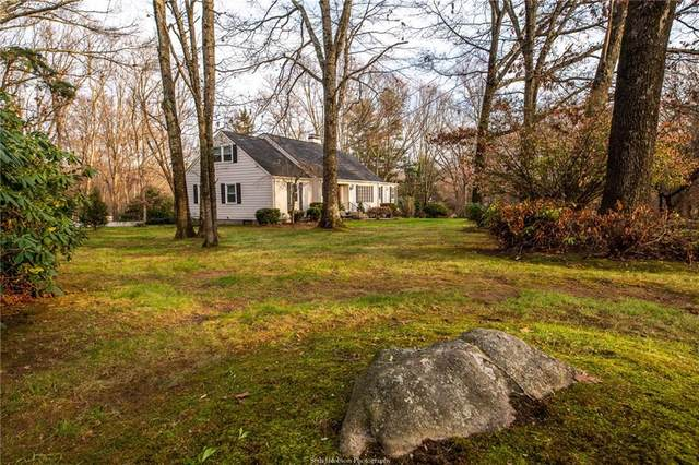 201 Varnum Drive, Warwick, RI  (MLS #1270673) :: The Martone Group