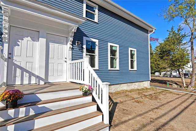 214 Sayles Avenue, Burrillville, RI 02859 (MLS #1270686) :: The Martone Group