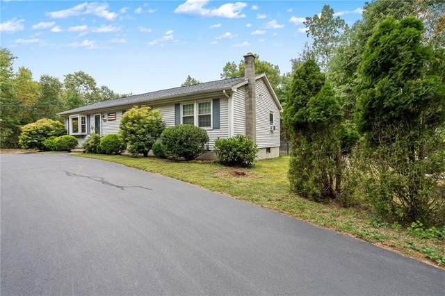 475 Whipple Avenue, Burrillville, RI 02858 (MLS #1270703) :: The Martone Group