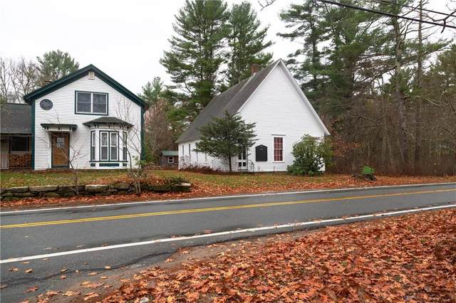 190 Hopkins Hollow Road, Coventry, RI 02827 (MLS #1270720) :: Dave T Team @ RE/MAX Central