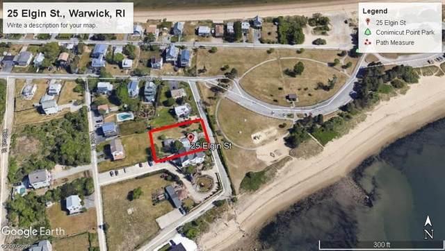 25 Elgin Street, Warwick, RI 02889 (MLS #1270729) :: Welchman Real Estate Group