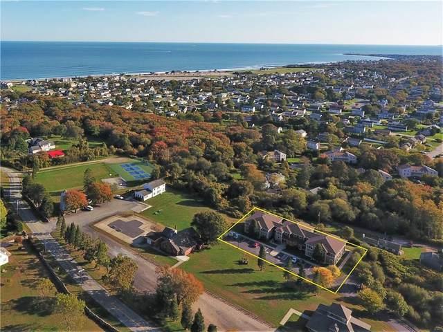 190 Clarke Road #205, Narragansett, RI 02882 (MLS #1270756) :: Onshore Realtors