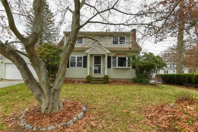 291 Sowams Road, Barrington, RI 02806 (MLS #1270774) :: Welchman Real Estate Group