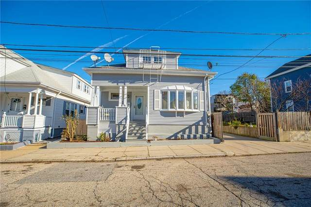 39 Clematis Street, Providence, RI 02908 (MLS #1270779) :: The Martone Group