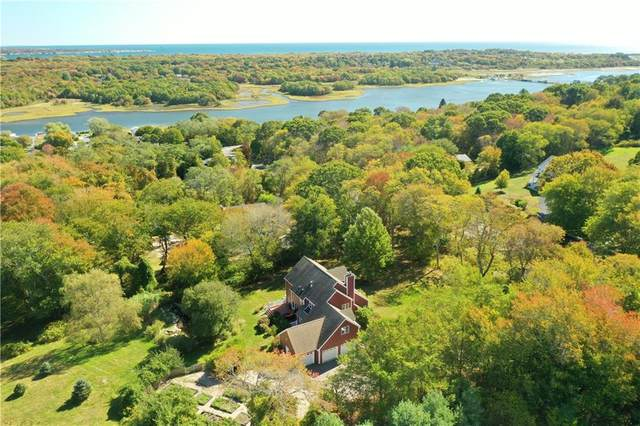 105 Torrey Road, South Kingstown, RI 02879 (MLS #1270799) :: Westcott Properties