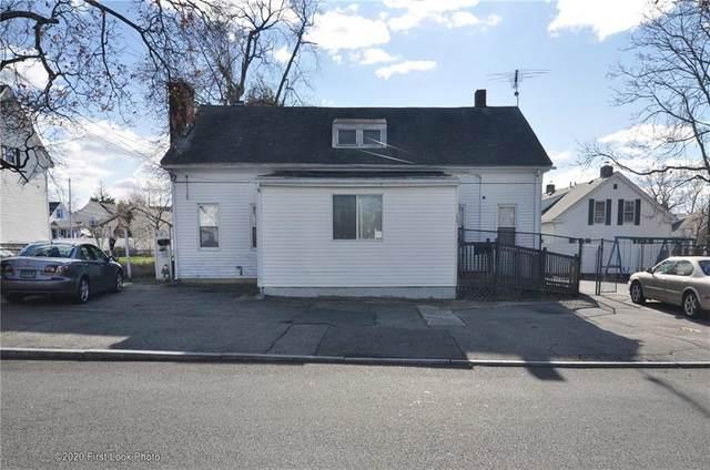 690 Dyer Avenue, Cranston, RI 02920 (MLS #1270809) :: Westcott Properties