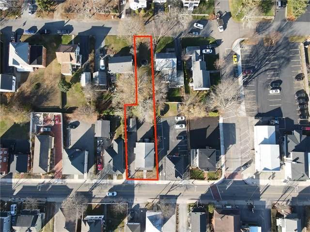 81 Maple Avenue, Barrington, RI 02806 (MLS #1270811) :: Edge Realty RI