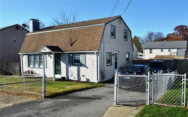 59 Raymond Avenue, Pawtucket, RI 02860 (MLS #1270823) :: Spectrum Real Estate Consultants