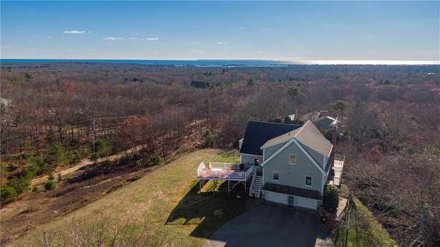 21 Cherokee Bend, Charlestown, RI 02813 (MLS #1270847) :: Dave T Team @ RE/MAX Central
