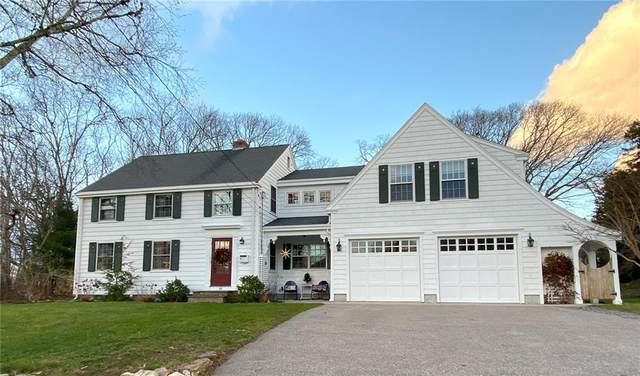 28 Riverview Avenue, Westerly, RI 02891 (MLS #1270851) :: Dave T Team @ RE/MAX Central