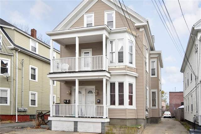 25 Violet Street, Providence, RI 02908 (MLS #1270857) :: The Seyboth Team