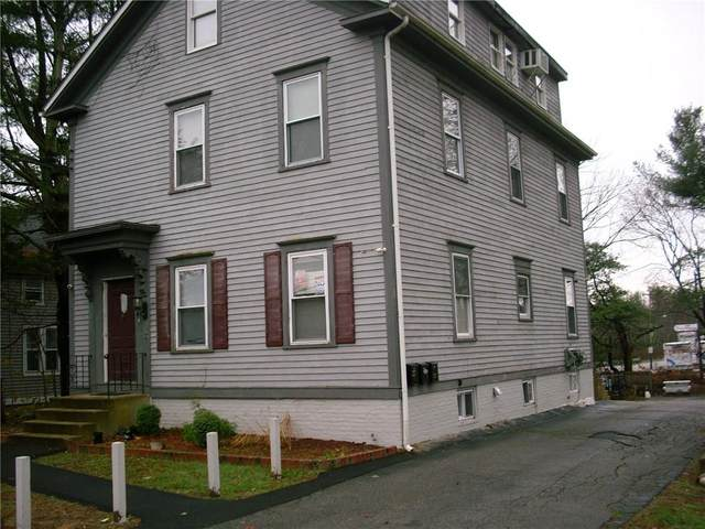 1048 Main Street, Coventry, RI 02816 (MLS #1270876) :: Dave T Team @ RE/MAX Central