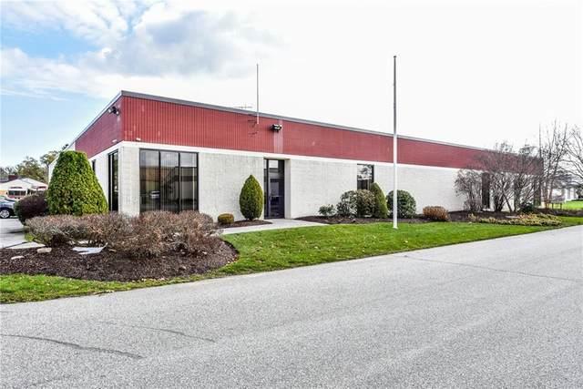 2 Commerce Drive, Warwick, RI 02886 (MLS #1270899) :: Onshore Realtors