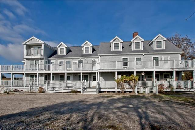 72 West Side Road #6, Block Island, RI 02807 (MLS #1270904) :: Edge Realty RI
