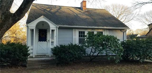 339 Willard Avenue, South Kingstown, RI 02879 (MLS #1270923) :: Dave T Team @ RE/MAX Central