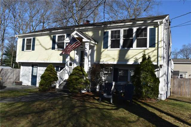 50 Opechee Drive, Bristol, RI 02809 (MLS #1270943) :: The Seyboth Team