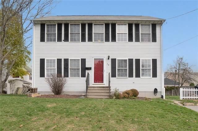 68 Beech Avenue, Cranston, RI 02910 (MLS #1270944) :: Welchman Real Estate Group