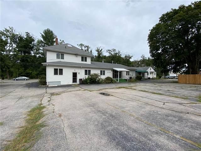 600 Toll Gate Road, Warwick, RI 02886 (MLS #1270953) :: Alex Parmenidez Group