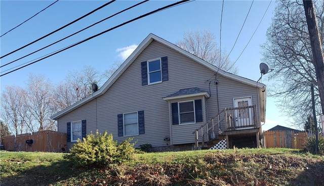 5 Woodcliff Avenue, North Providence, RI 02911 (MLS #1270956) :: The Martone Group