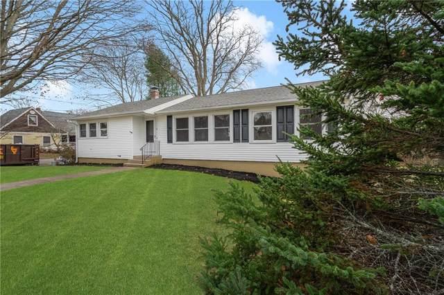 65 Macarthur Boulevard, South Kingstown, RI 02879 (MLS #1271040) :: Welchman Real Estate Group