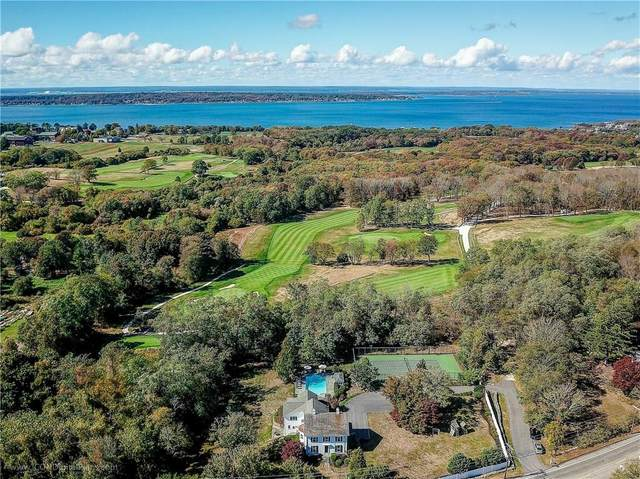 515 West Main Road, Portsmouth, RI 02871 (MLS #1271041) :: Edge Realty RI
