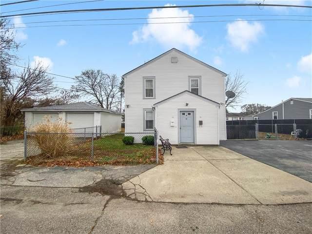 32 Fairmount Avenue, Johnston, RI 02919 (MLS #1271049) :: The Seyboth Team