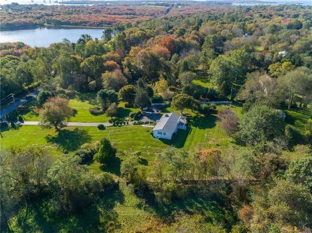 747 North Main Road, Jamestown, RI 02835 (MLS #1271055) :: The Martone Group