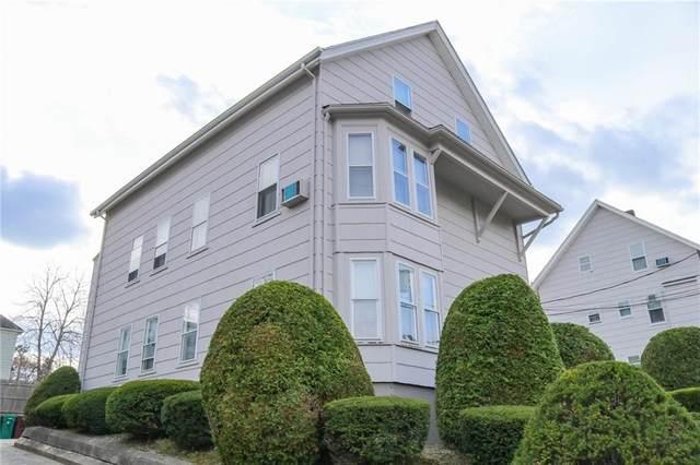 26 Pearl Street, Woonsocket, RI 02895 (MLS #1271058) :: The Martone Group
