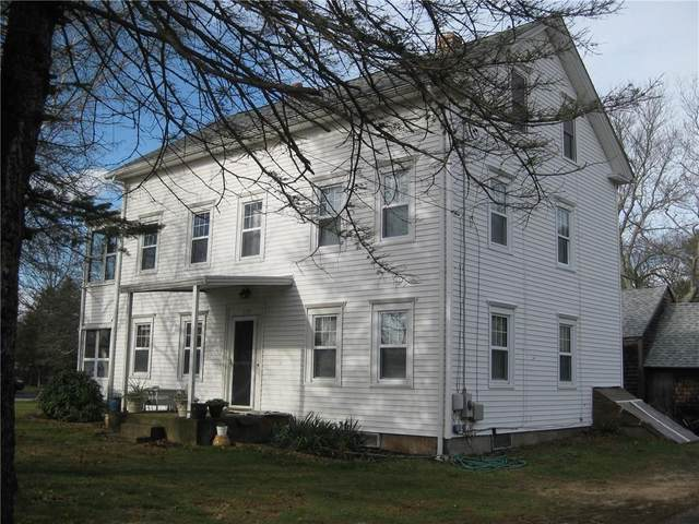 579 Old Main Street, Coventry, RI 02816 (MLS #1271073) :: The Martone Group