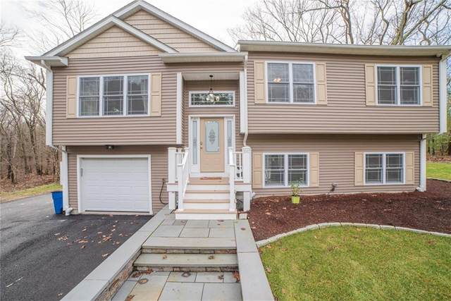 358 Weaver Hill Road, West Greenwich, RI 02817 (MLS #1271106) :: Dave T Team @ RE/MAX Central