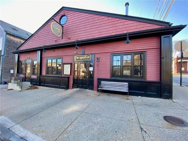 25 Narragansett Avenue, Jamestown, RI 02835 (MLS #1271144) :: Onshore Realtors