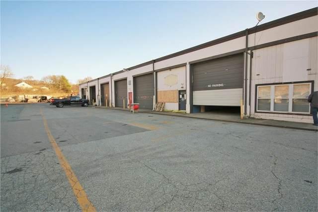 840 Cumberland Hill Road, Woonsocket, RI 02895 (MLS #1271170) :: Onshore Realtors
