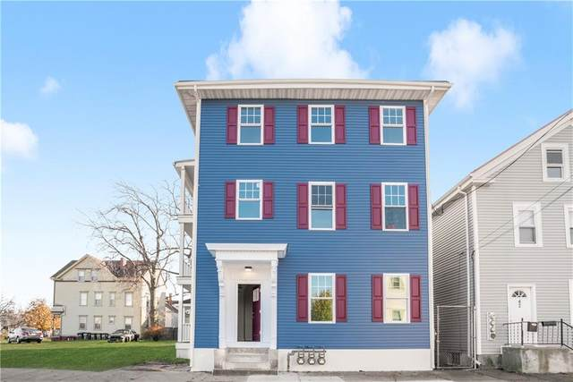 38 Maple Street #3, Providence, RI 02903 (MLS #1271201) :: Anytime Realty