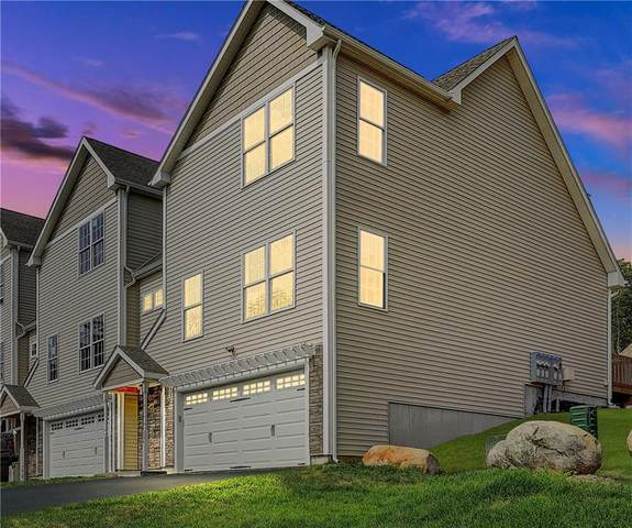 103 Hunting Hill Drive, Cumberland, RI 02864 (MLS #1271204) :: Dave T Team @ RE/MAX Central