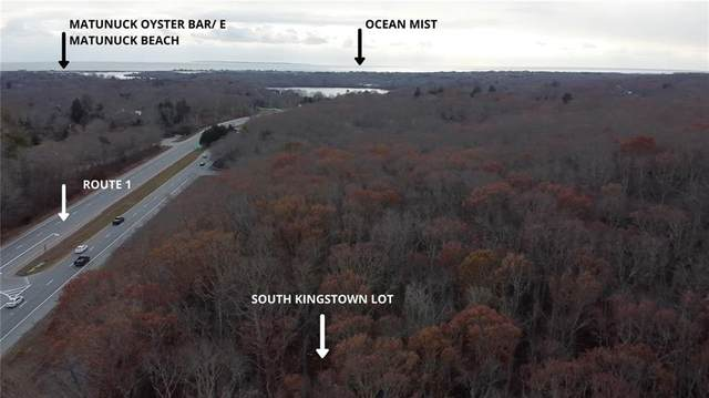 0 Commodore Oliver Hazard Perry Highway, South Kingstown, RI 02879 (MLS #1271213) :: The Seyboth Team