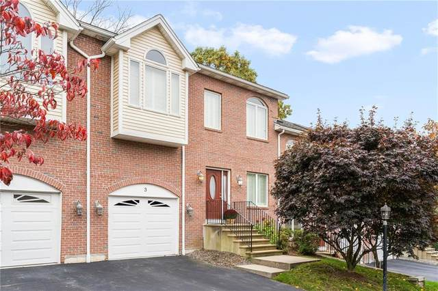 131 Fruit Hill Avenue A3, Providence, RI 02911 (MLS #1271218) :: Westcott Properties
