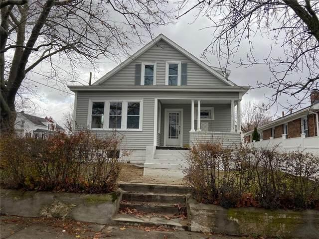 62 Longmont Street, Providence, RI 02908 (MLS #1271233) :: Westcott Properties