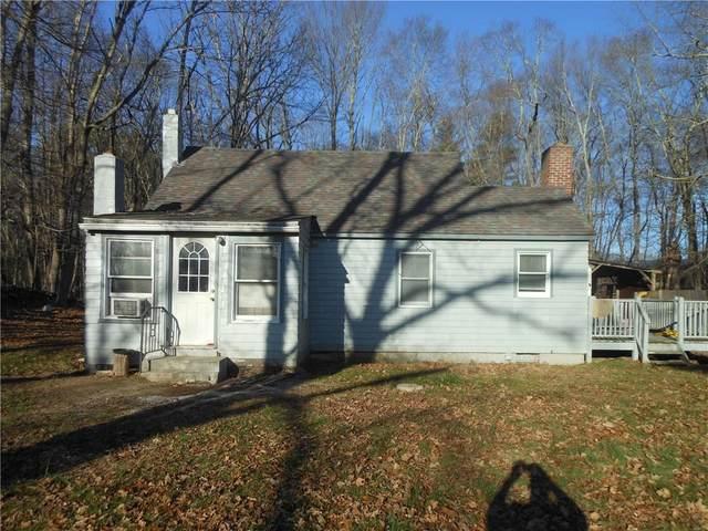 10 Hartford Pike, Foster, RI 02825 (MLS #1271246) :: The Martone Group