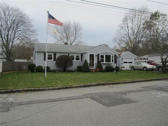 14 Beatrice Avenue, Warwick, RI 02889 (MLS #1271251) :: Westcott Properties
